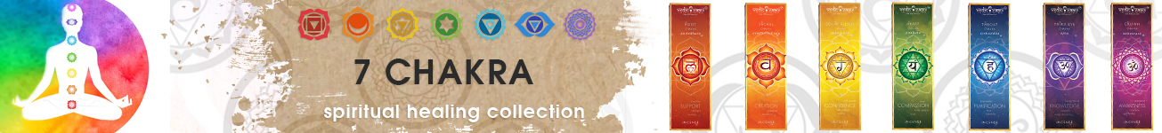7 Chakra Healing Collection
