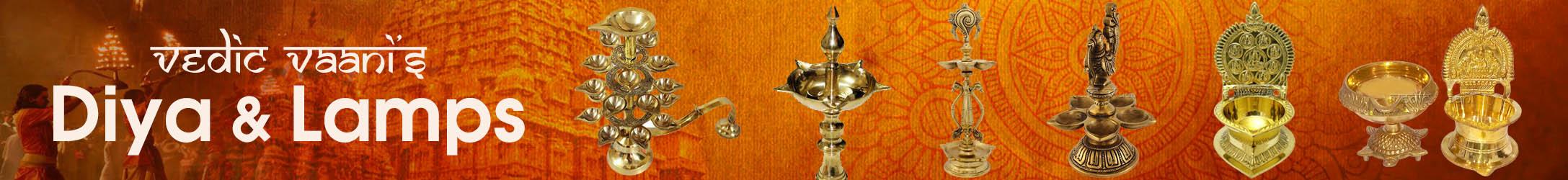 Diyas / Lamps