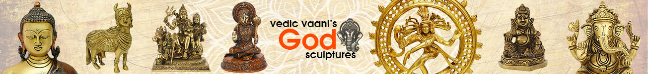 God sculptures
