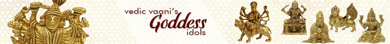Goddess Idols