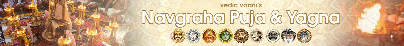 Navgraha Puja & Yagna