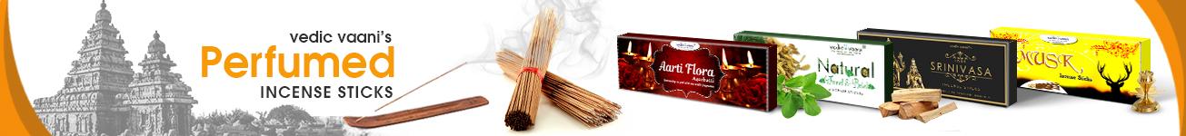 Perfumed Incense