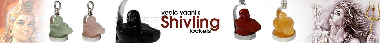 Shivling Lockets