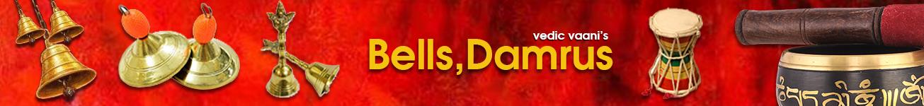 Bells, Trishuls ,Damrus