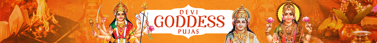 Goddess/Devi Pujas