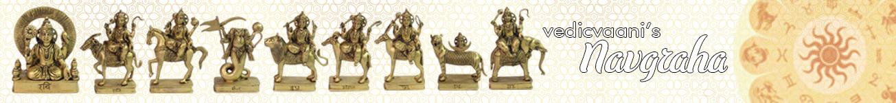 Navgraha Idols