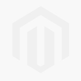 Round Shaped Shri Vishnu Shaligram Mala in Brass Capping 108+1